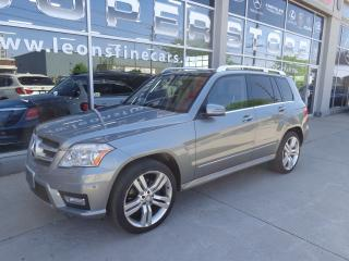 Used 2012 Mercedes-Benz GLK-Class GLK 350 4MATIC.NAVIGATION.PANO ROOF.R/CAMERA for sale in Etobicoke, ON