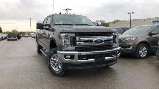 Used 2019 Ford F-350 Super Duty SRW XLT 6.7 V8 DIESEL 613A for sale in Midland, ON