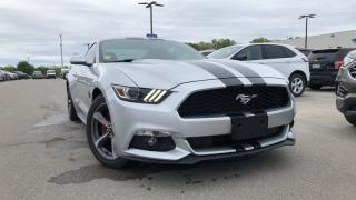 Used 2015 Ford Mustang *cpo From 2.9% Apr* 3.7l V6 Reverse Camera Ma... for sale in Midland, ON