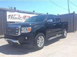 Used 2016 GMC Canyon 4WD SLT for sale in Stittsville, ON