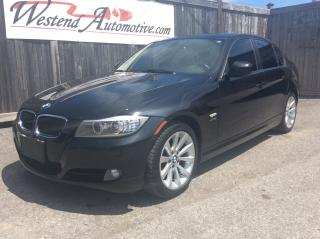 Used 2011 BMW 3 Series 328i xDrive Executive Edition for sale in Stittsville, ON