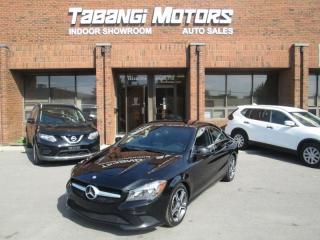 Used 2015 Mercedes-Benz CLA-Class CLA250 | NO ACCIDENTS | LEATHER | HEATED SEATS | B\T for sale in Mississauga, ON