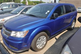 Used 2015 Dodge Journey Fwd 4dr for sale in Edmonton, AB