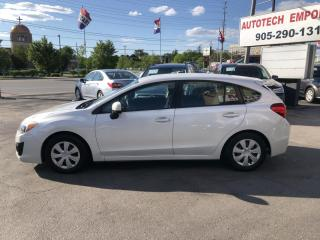 Used 2012 Subaru Impreza 2.0i AWD Hatchback Cruise/All Power&GPS* for sale in Mississauga, ON