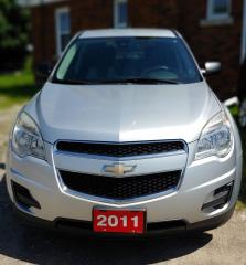 Used 2011 Chevrolet Equinox for sale in Brantford, ON