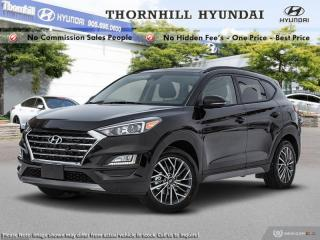 New 2019 Hyundai Tucson 2.4L Luxury AWD  - Leather Seats for sale in Thornhill, ON