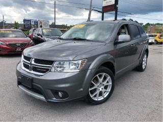 Used 2013 Dodge Journey for sale in St Catharines, ON