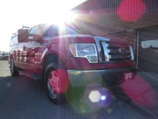 Used 2010 Ford F-150 XLT Super Cab for sale in Scarborough, ON