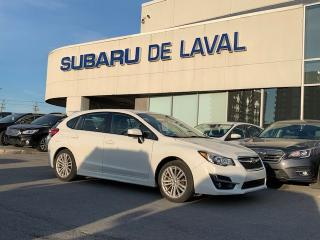 Used 2015 Subaru Impreza 2.0i Sport Hatchback ** Toit ouvrant ** for sale in Laval, QC