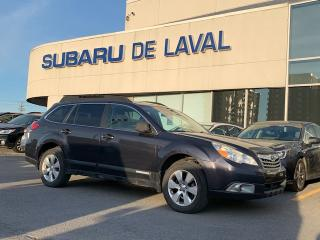 Used 2011 Subaru Outback 2.5i Commodité ** Sièges chauffants ** for sale in Laval, QC