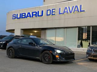Used 2013 Scion FR-S Coupé ** 8 mags ** for sale in Laval, QC