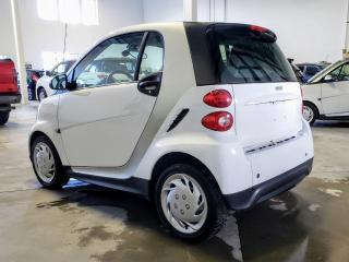 Used 2015 Smart fortwo Coupé 2 portes Pure for sale in St-Eustache, QC