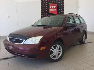 Used 2006 Ford Focus SE for sale in Terrebonne, QC