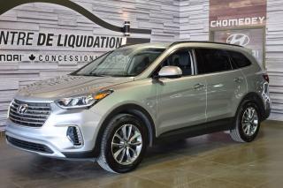Used 2018 Hyundai Santa Fe XL PREMIUM AWD CAMERA for sale in Laval, QC