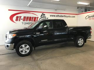 Used 2015 Toyota Tundra 5.7l V8 Tonneau for sale in St-Hubert, QC