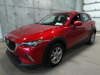 Used 2016 Mazda CX-3 GS AWD CAMÉRA DE for sale in Lévis, QC