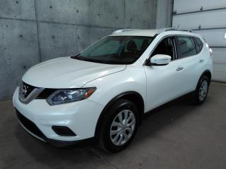 Used 2014 Nissan Rogue S T.équipé Camera for sale in Lévis, QC