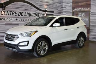 Used 2013 Hyundai Santa Fe Se 2.0t Cuir Toit for sale in Laval, QC