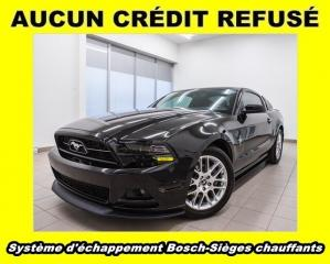 Used 2014 Ford Mustang V6 for sale in St-Jérôme, QC