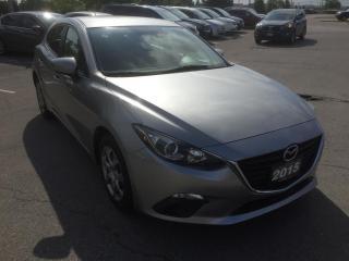 Used 2015 Mazda MAZDA3 GX for sale in Brampton, ON