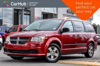 Used 2015 Dodge Grand Caravan Canada Value Package|7-Seater|Express,Uconnect,Pkgs|SiriusXM| for sale in Thornhill, ON