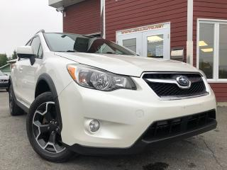 Used 2013 Subaru XV Crosstrek 2.0i 5 portes TVC avec groupe tourisme for sale in Drummondville, QC