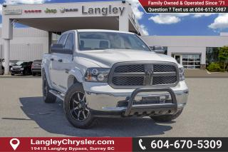 Used 2013 RAM 1500 ST for sale in Surrey, BC