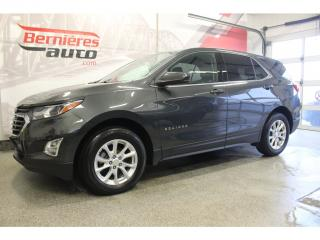 Used 2018 Chevrolet Equinox LT AWD for sale in Lévis, QC