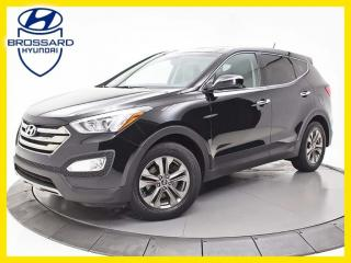 Used 2013 Hyundai Santa Fe Sport 2.4 Luxury Awd Cuir for sale in Brossard, QC