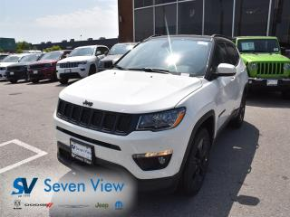 New 2019 Jeep Compass Altitude for sale in Concord, ON