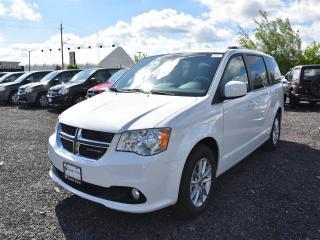 New 2019 Dodge Grand Caravan SXT Premium Plus for sale in Concord, ON