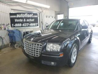 Used 2006 Chrysler 300 for sale in St-Raymond, QC
