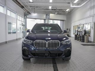 Used 2019 BMW X5 xDrive50i for sale in Edmonton, AB