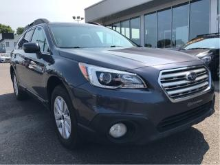 Used 2015 Subaru Outback 2.5I Touring Package for sale in Lévis, QC