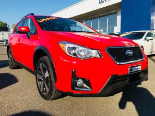Used 2017 Subaru XV Crosstrek KAZAN for sale in Lévis, QC
