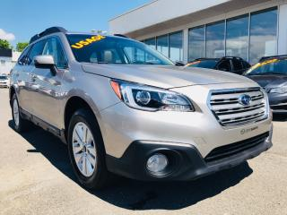 Used 2017 Subaru Outback Touring for sale in Lévis, QC