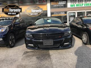 Used 2018 Dodge Charger GT AWD SUNROOF for sale in North York, ON