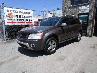 Used 2008 Pontiac Torrent AWD MAGS PODIUM for sale in Sherbrooke, QC
