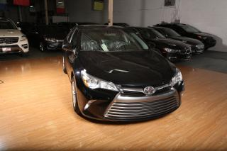 Used 2015 Toyota Camry 4dr Sdn I4 Auto LE for sale in Toronto, ON