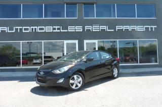 Used 2011 Hyundai Elantra Gls - Gar for sale in Québec, QC