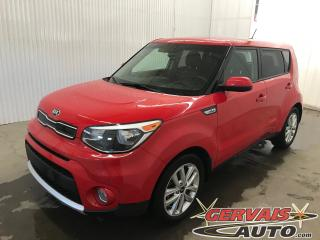Used 2017 Kia Soul EX A/C BLUETOOTH for sale in Trois-Rivières, QC