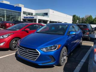 Used 2017 Hyundai Elantra Gl + A/c + Caméra De for sale in Ste-Julie, QC