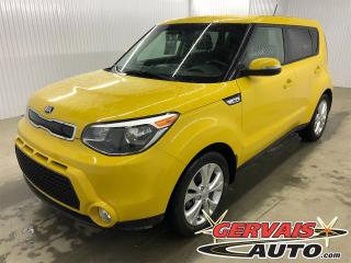 Used 2016 Kia Soul Ex A/c for sale in Trois-Rivières, QC