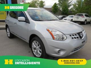 Used 2013 Nissan Rogue SL AUT AWD A/C MAGS for sale in St-Léonard, QC