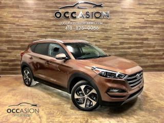 Used 2016 Hyundai Tucson Premium 1.6T AWD for sale in Ste-Brigitte-de-Laval, QC