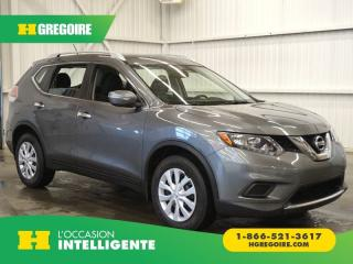 Used 2015 Nissan Rogue S, CAMÉRA RECUL for sale in St-Léonard, QC