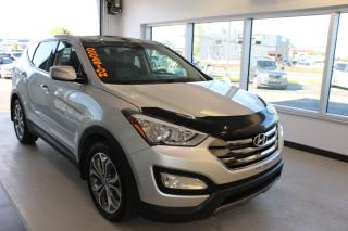 Used 2013 Hyundai Santa Fe Sport 2.0L TURBO AWD TOIT GPS CAMÉRA for sale in Lévis, QC