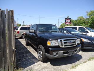 Used 2008 Ford Ranger SPORT for sale in Sarnia, ON