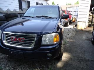Used 2007 GMC Envoy SLT for sale in Sarnia, ON