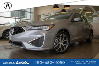 Used 2019 Acura ILX Premium berline for sale in Laval, QC